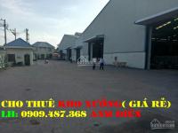 cây cám cho thuê 3 nhà xưởng 160m2 200m2 300m2