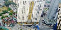 cho thuê văn phòng tòa nhà hh2 bắc hà 15 tố hữu diện tích 80m2 200m2 giá 220 nghìnm2tháng