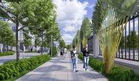 dự án tây hồ residence 25 tỷ căn 85m2 33 tỷ căn 3 ngủ chỉ 340 căn 3 tầng hầm cách hồ 300m