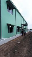 cho thuê nhà xưởng 1800m2 mới xây dựng xong giá 80trth tại lê văn khương phường hiệp thành q12