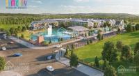 bán lô góc sim city diện tích 5x16m nhà hai mặt tiền đẹp nhất dự án đường 12m lh 0906234169