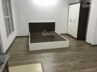 chính chủ chung cư mini dt 35 45m2 1 phòng ngủ và phòng khách đủ đồ sàn g ngõ 196 phố cầu giấy