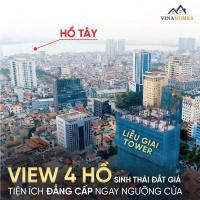 thanh toán 11 tỷ sở hữu ngay ch 36 tỷ mặt đường liễu giai độc quyền 5 căn hộ đẹp nhất 0944725151