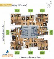 căn hộ 3pn giá hấp dẫn nhất quận thanh xuân bohemia residence