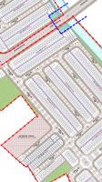 chủ đầu tư bán 20 lô 100m2 tại golden city b ngay trung tâm bến cát mt quốc lộ 13 giá 635tr