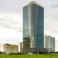 cho thuê văn phòng quận 7 cao ốc petroland tower đường tân trào 150m2 30 triệu