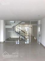 cho thuê nhà nguyên căn nhà phố mặt tiền phan văn trị xây mới giá tốt lh 0982395204