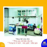 nhà nguyên căn cho thuê 6pn 3wc mới sơn sửa nên sạch sẻ giá rẻ bất ngờ lh 0903 657465