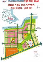 bán lô đất sổ đỏ kdc cotec dãy a5 dt 110m2 giá 32 tỷ đường 16m hướng đb lh mr huy 0934179811