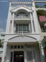 cho thuê nhà phố mặt tiền nguyễn văn linh vị trí cực đẹp 3 lầu giá 55tr1th lh 0915679129