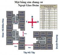 chính chủ bán gấp chcc horizon tower 1604t3a 1033m2 và 1505t4 130m2 giá 27trm2 0971085383