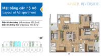 so sánh dự án amber riverside và căn 4 ngủ với các dự án cao cấp khác cùng khu vực lh 0984812891