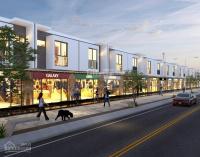 nhà phố thương mại ecolakes mỹ phước 3 đạt chuẩn khu sinh thái 5 sao