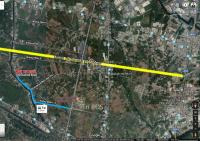 trí bđs 28000 m2 đường nguyễn đình kiên có 1100m2 thổ cư nhà xưởng giá rẻ 4 triệum2