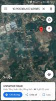 bán đất làm nghĩa trang rộng 147ha huyện xuân lộc tỉnh đồng nai