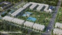 bán nhà phố lovera park tiện ích đầy đủ 4 tỷ