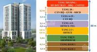cho thuê văn phòng 60m2 siêu đẹp cao ốc newton residence đường trương quốc dung lh 0903095045