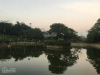 bán dt 15000m2 đất ở khuôn viên hoàn thiện xã vân hòa huyện ba vì tp hà nội