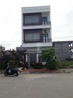 nhà 3 tầng mặt tiền 6m sau khu hành chính hải an dự án sở tư pháp lh 0917630008