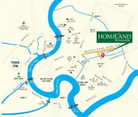 ch homyland 3 chìa khóa trao tay nhận nhà ở ngay giá từ 25tỷcăn 2pn ck 3 0919 140 896