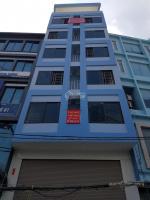 chính chủ cho thuê văn phòng giá rẻ mặt phố mễ trì hạ 55m2 11trth 0985170107