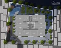 bán căn hộ startup tower ngã tư vạn phúc 655m2