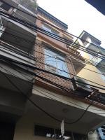nhà 55m2 x 4 tầng đường trần thận duật mai dịch cầu giấy 11 triệutháng