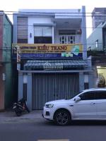 bán nhà mặt tiền 49 đường hải phòng dt 144m2 lh 0905299337
