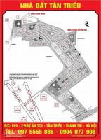 bán biệt thự tc5 văn quán view công viên chu văn an hướng mát lô góc kinh doanh được giá từ 18 tỷ