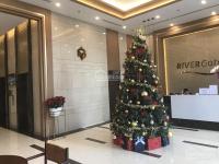 cho thuê căn hộ văn phòng river gate q4 dt 30m2 full nội thất giá 13 trtháng lh 0908268880