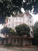 chính chủ bán nhà biệt thự đẹp số 44 khu phân lô x2a yên sở hoàng mai