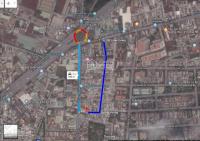 trí bđs bán nhà 56613 an dương vương p11 q6 nhà 1 trệt lầu 4x25m nở hậu 8m 103m2 hẻm 4m