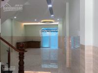 cho thuê nhà quận thủ đức nguyên căn 3 tầng 250m2 giáp phạm văn đồng đào trinh nhất linh xuân