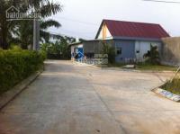 cần bán lô đất 90m2 long thới nhà bè liền kề trung tâm dạy nghề shr tt 539tr lh 0934160596