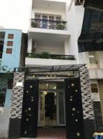 bán nhà mới 100 khu dân trí dương bá trạc p1 q8 diện tích 4x11m 44m2 đúc 2 lầu st