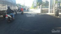 bán đất nền dự án bình mỹ center mặt tiền tl9 ngay cầu rạch tra quận 12 shr thổ cư 100 xdtd
