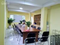 miễn phí cho thuê văn phòng 35m2 55m2 kv duy tân trần thái tông tòa mới xây chính chủ giá tốt