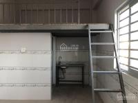 phòng trọ mới xây đẹp lung linh có gác kệ bếp giờ giấc thoải mái gần lê trọng tấn