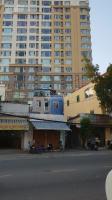 bán nhà góc 3mt điện biên phủ p 25 q bình thạnh đối diện pearl plaza dt 43x16m giá 158 tỷ