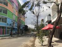 bán nhà 3 tầng mặt phố phạm viết chánh 7x20m140m2 tt quận cẩm lệ tp đà nng sát hồ view đẹp
