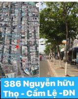 chính chủ bán nhà số 386 đường nguyễn hữu thọ