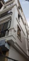 chính chủ cuối năm cần bán nhà 35m2x5 tầng 3 phòng ngủ mặt tiền 35m cạnh chung cư an bình
