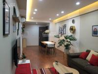 xem nhà 2424h cho thuê chung cư home city 177 trung kính 71m2 2pn full đồ 12 trth