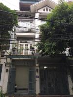 chính chủ cho thuê nhà riêng đường dịch vọng 55m2 x 5 tầng giá 16 triệuth