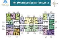 bán ngay ch 3pn sáng 935m2 tòa park 12 times city giá rẻ nhất thị trường còn 42 tỷ bao phí