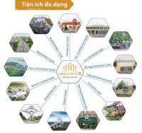 mega city 2 ngay trung tâm hành chính nhơn trạch chỉ từ 700 triệunền thổ cư 100 lh 097925239