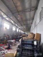 kho cho thuê mặt tiền trần văn giàu bình chánh tổng dtsd 1800m2 thích hợp làm xưởng may in