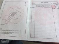 bán nhà mặt tiền đường nguyễn ảnh thủ phường hiệp thành quận 12 dt 5x25m