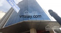văn phòng mặt tiền đường cộng hòa 176m2 giá cho thuê 42 triệutháng