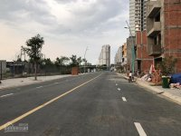 đất nền mt đường 20m quận 7 ngay cầu phú mỹ q7 dt 85m2 100m2 xd ngay nh 70 lh 0901294946
